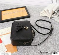 Wholesale women s totes resale online - brand Men s travel Women bag Handbags Leather keepall Shoulder Bags totes M44593