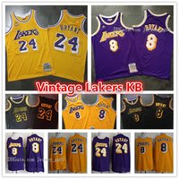 kobe ​​kb achat en gros de-Authentiques hommes Los Angeles