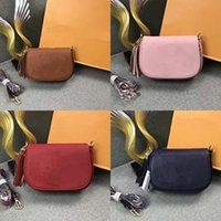 Wholesale anchor handbag women for sale - Group buy Women Nval Stripe Fashion Shoulder Bag For Ladies Designer Pu Leather Purse Casual Fashion Anchor Messenger Handbag Shopping Totes Leisur