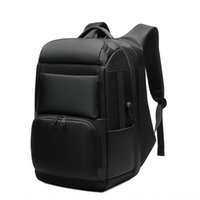 Wholesale computers stores for sale - Group buy 2020 multi function men s fashion computer backpack outdoor backpack large capacity Men s bag can store inch computer bag