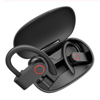 Wholesale wireless music earbuds resale online - A9S TWS Bluetooth earphones true wireless earbuds hours music bluetooth wireless earphone Waterproof sport headphone