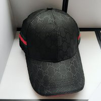 Wholesale hats for mens resale online - 2020 Fashion classic Mens Baseball Caps Newest Hats Men Women casquette Sun Hat Sports hats for Men Women Embroidery Caps