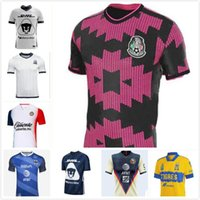 Wholesale chivas uniforms resale online - DHL LIGA MX Club America Soccer Jerseys UNAM Guadalajara de Chivas mexico Football shirts soccer jerseys uniforms