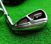 Wholesale diamond Golf Club M6 Golf me s new iron sets with cover PS PICS IRONS SET can choice shaft and chang length