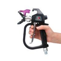 Wholesale 3600PSI High Pressure Airless Paint Sprayer Gun with Spray Tip Nozzle Guard For Wagner Titan Spraying Machine
