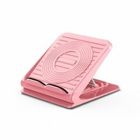Wholesale plate fitness resale online - Hamstring Wedge Adjustable Angle Home Office Fitness Standing Pedal Plate Muscle Exercise Incline Board Foot Stretch Cvnl