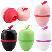 Wholesale clitoris licking stimulation toys for sale - Group buy Tongue Vibrator Oral Licking Clitoris Stimulation Creative Apple Nipple Vagina Massager Sex Toys for Women Speed