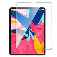 Wholesale 9H Full Cover Tempered Glass Film For iPad Pro Screen Protector Protective Glass For iPad Air Safety Guard