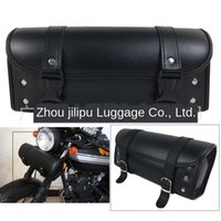Wholesale princes bags for sale - Group buy hanging turtle King kit battery electric vehicle cruise Prince modified Knight bag edge motorcycle Tortoise motorcycle bag headbag