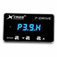 Wholesale For genesis coupe XTROS GT DRIVE Potent pedal commander throttle controller yK