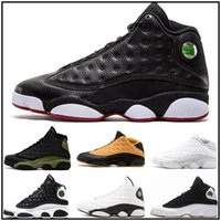 Wholesale jordan kids shoes for sale - Group buy Jumpman Nakeskin Jordan Retros Cap and Gown s Black men kids basketball shoes Atmosphere Grey GS Terracotta Blush XIII OG