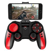 Wholesale ipega joystick game controller android resale online - Cgjxs Ipega Pg Joystick Bluetooth Wireless Gamepad Game Controller For Ios Android Pc With Smartphone Clip