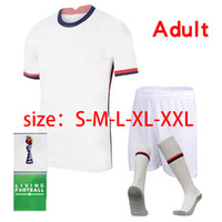 Wholesale usa soccer uniforms for sale - Group buy KRIEGER Jerseys Soccer PULISIC BRADLEY USA DEMPSEY ALTIDORE WOOD RAPINOE Home Away Football Shirt United States LLOYD MORGAN Uniforms
