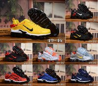 Wholesale air cushioned trainers for sale - Group buy 2020s New Men Running Shoes For Sneakers Knitting Fashion outdoor trainer Athletic Sport Shoes Full palm air cushion size