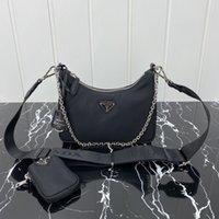 Wholesale mini saddle bags resale online - 2020 hot sale female bag designer handbags wallets fashion shoulder bags saddle bags mini bags handbags Junlv566 A1244