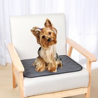 Wholesale pet cooling mats for sale - Group buy Pet Mat Summer Cooling Mats Pet Urine Pad Reusable Diaper Bed Pad Multifuntional Waterproof Cushion Sleeping Mats Pet Accessories DHE1424