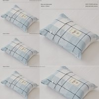 Wholesale hotel quilt cover resale online - Hotel dirty antibacterial bed sheet cotton portable travel hotel dirty protection Bed sheet sleeping bag Quilt cover sleeping bag adult trav