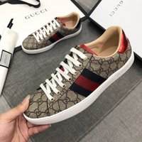 Wholesale slippers boys for sale - Group buy High quality Luxe Snake Designer men s and women s fashion casual slippers boys and girls printed Zapatos outdoor sneakers