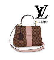 Wholesale bond bags resale online - lei52452 CM58 N64417 Bond Street WOMEN HANDBAGS ICONIC BAGS TOP HANDLES SHOULDER BAGS TOTES CROSS BODY BAG CLUTCHES EVENING