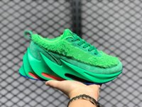 Wholesale new soccer shoes design for sale - Group buy New Arrive Laceless Design For Individuality Breathable Jogging Running Shoes Mens Women Light Weight High Quality Sports Sneakers