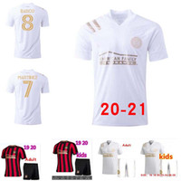 Wholesale thai red shirts for sale - Group buy Thai quality Atlanta United red home soccer jersey GARZA JONES VILLALBA MCCANN MARTINEZ ALMIRON away white football shirts