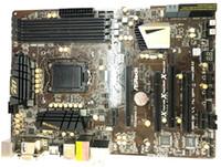 Wholesale asrock intel for sale - Group buy Z77 EXTREME4 Motherboard For Asrock Intel Z77 Motherboards LGA LGA1155 PCI E ATX NVIDIA SLI AMD CrossFireX With IO Shield
