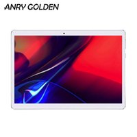 Wholesale 64gb tablet pc wifi resale online - Brand New Tablet pc Inch Phone Call Android Deca Core Tablet pc Dual WiFi GPS FM Bluetooth GB GB MAh GPS