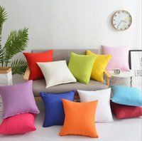 white cotton pillow covers wholesale UK