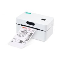 Wholesale electronic express for sale - Group buy M5 electronic express waybill thermal printer product price barcode QR code logistics shipping sticker label printer
