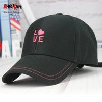 Wholesale duck tails resale online - Hat Harajuku women s sun proof new cute Embroidered baseball cap embroidered long tail baseball cap Women s Anti bowknot duck tongue BJrrB