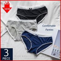 Wholesale yoga panties for sale - Group buy QIWN Seamless Women s Lace Sports Panties Sets Underwear Breathable Underpants Low Rise Solid Yoga Briefs Lady Lingerie