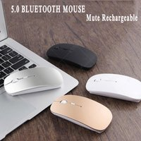 Wholesale chuwi hi12 tablet for sale - Group buy Bluetooth Mouse for CHUWI Hi10 Plus Pro Hi12 Hi13 Hi8 Hi9 Air Vi10 Vi8 Vi7 Surbook mini Laptop Tablet Rechargeable Mice