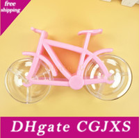Wholesale bicycle decor for home resale online - Bike Shaped Candy Boxes Bicycle Candy Choclate Box Case For Wedding Party Decoration Home Decor