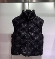 Wholesale True material high quality fashion classic vest fabric is soft and comfortable for men and women with uniform size S XLL kNrR