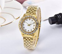 Wholesale Pearlmaster mm Gold Luxury Men and Women Automatic Watch Mens Brand Watch Daydate President Wristwatch Business Big Diamond Watches