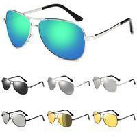 Girls Boy 5 Colors Cartoon Cat Anti UV400 Eyeglasses Toddler Baby Sunglasses YL