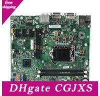 Wholesale socket 478 motherboards sata resale online - Hp Joshua H61 Uatx Intel Desktop Motherboard