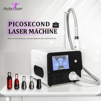Wholesale cut laser machine for sale - Group buy High Quality mark price picosecond laser nm spot removal multifunctional laser tattoo removal laser cutting machine
