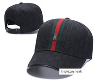 Wholesale baseball hat women resale online - l mens designer hats adjustable baseball caps lady fashion hat summer women leisure cap