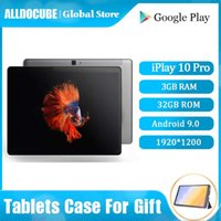 Wholesale tablet pc inches hdmi for sale - Group buy Alldocube iPlay10 Pro inch HDMI Wifi Tablet Android MT8163 quad core IPS Tablets PC RAM GB ROM GB OTG
