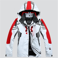 Wholesale clear spider for sale - Group buy Men s ski Coat Spider Ski Jacket Men s Waterproof Warm Windproof Breathable Waterproof Snowboarding Jacket Jaqueta de snowboard CX200817