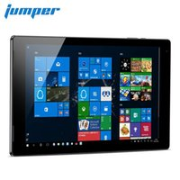 Wholesale 10 in tablets resale online - Jumper EZpad inch in tablet mAh Intel Cherry Trail X5 Z8350 GB DDR3 GB eMMC windows tablets pc