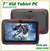 Wholesale Pc gb Bluetooth Tablet A50 Brand Real A33 Kids Core gb Screen Q8 Hd Mq10 Q98 Pk Quad Allwinner Inch With Android bbyfX
