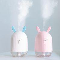 Shop Mini Ultrasonic Cool Mist Humidifier UK   Mini