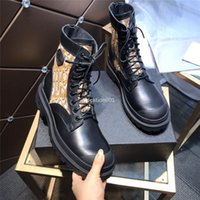 Wholesale latest hottest models resale online - 2020 top hot style couple models autumn and winter latest catwalk fashion short boots comfortable breathable casual shoes