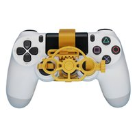 Wholesale steering games for sale - Group buy Gaming Racing Wheel Mini Steering Game Controller for D Printed Accessories
