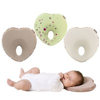 Shop Baby Anti Roll Sleeping Pillow UK