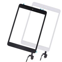 Wholesale connector assemblies for sale - Group buy Cgjxs Touch Panel Replacement For Ipad Mini Touch Screen Digitizer Assembly Home Button Home Flex Cable Ic Connector