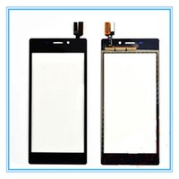Wholesale sony aqua for sale - Group buy Cgjxshigh Quality Replacement For Sony Xperia M2 S50h D2302 D2303 D2305 D2306 M2 Aqua D2403 Touch Screen Digitizer Sensor Panel Front Glass