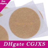 Wholesale lingerie for men resale online - 5pairs Men Women Nipple Cover Adhesive Lingerie Stickers Bra Pad Soft Breast Petals For Intimates Accessories